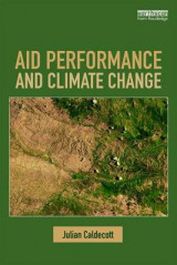 Omslag - Aid Performance and Climate Change