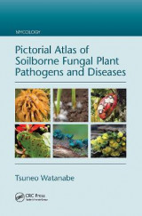 Omslag - Pictorial Atlas of Soilborne Fungal Plant Pathogens and Diseases