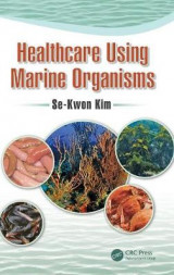 Omslag - Healthcare Using Marine Organisms