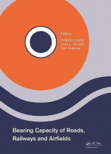 Omslag - Bearing Capacity of Roads, Railways and Airfields