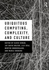 Omslag - Ubiquitous Computing, Complexity and Culture