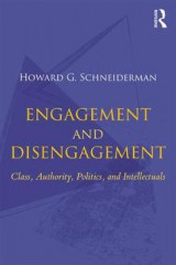 Omslag - Engagement and Disengagement