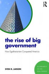 Omslag - The Rise of Big Government