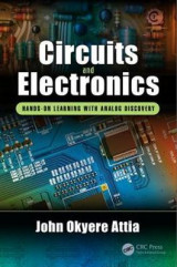 Omslag - Circuits and Electronics