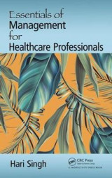 Omslag - Essentials of Management for Healthcare Professionals