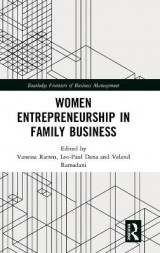 Omslag - Women Entrepreneurship in Family Business