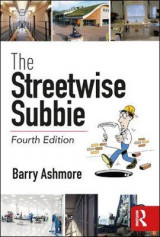 Omslag - The Streetwise Subbie, 4th Edition