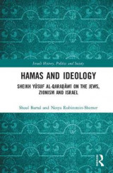 Omslag - Hamas and Ideology