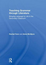 Omslag - Teaching Grammar through Literature