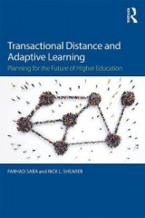 Omslag - Transactional Distance and Adaptive Learning