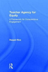 Omslag - Teacher Agency for Equity