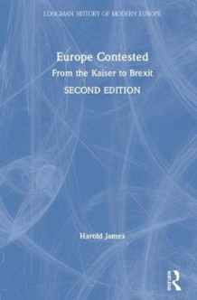 Europe Contested av Harold James (Innbundet)