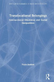 Translocational Belonging av Floya Anthias (Innbundet)