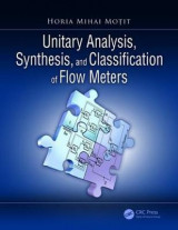 Omslag - Unitary Analysis, Synthesis, and Classification of Flow Meters