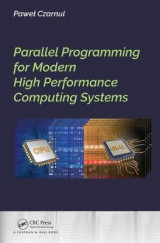 Omslag - Parallel Programming for Modern High Performance Computing Systems