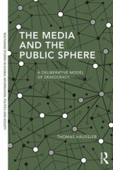 Omslag - The Media and the Public Sphere