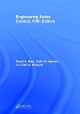 Omslag - Engineering Noise Control, Fifth Edition