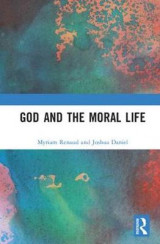 Omslag - God and the Moral Life