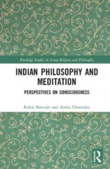 Omslag - Indian Philosophy and Meditation