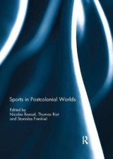 Omslag - Sports in Postcolonial Worlds