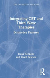 Omslag - Integrating CBT and Third Wave Therapies