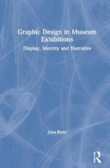 Omslag - Graphic Design in Museum Exhibitions