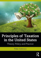 Omslag - Principles of Taxation in the United States