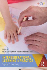 Omslag - Intergenerational Learning in Practice