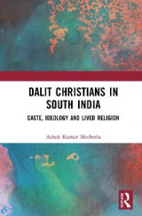 Omslag - Dalit Christians in South India
