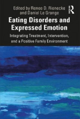 Omslag - Eating Disorders and Expressed Emotion