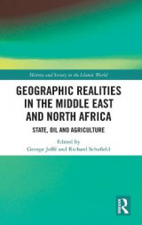 Omslag - Geographic Realities in the Middle East and North Africa