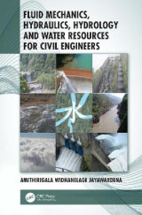 Omslag - Fluid Mechanics, Hydraulics, Hydrology and Water Resources for Civil Engineers