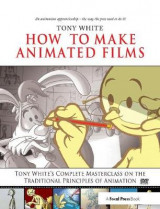 Omslag - How to Make Animated Films