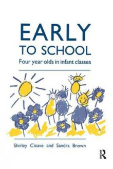 Early to School av Sandra Brown (Innbundet)