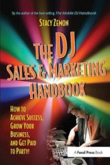 Omslag - The DJ Sales and Marketing Handbook
