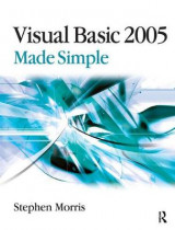 Omslag - Visual Basic 2005 Made Simple