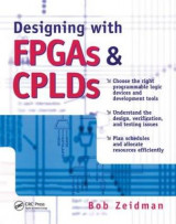 Omslag - Designing with FPGAs and CPLDs