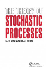 Omslag - The Theory of Stochastic Processes