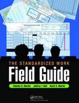 Omslag - The Standardized Work Field Guide