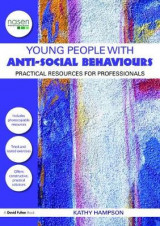 Omslag - Young People with Anti-Social Behaviours