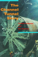 Omslag - The Channel Tunnel Story