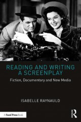 Omslag - Reading and Writing a Screenplay