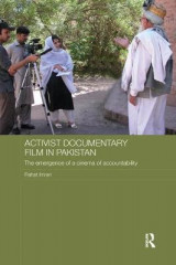 Omslag - Activist Documentary Film in Pakistan