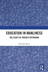 Omslag - Education in Manliness