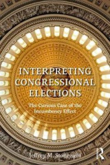 Omslag - Interpreting Congressional Elections