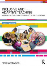 Omslag - Inclusive and Adaptive Teaching
