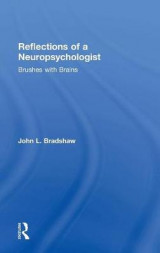 Omslag - Reflections of a Neuropsychologist