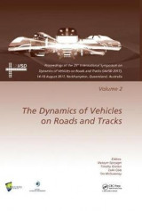 Omslag - Dynamics of Vehicles on Roads and Tracks Volume 2