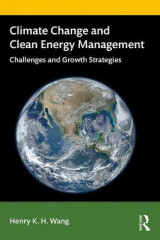 Omslag - Climate Change and Clean Energy Management