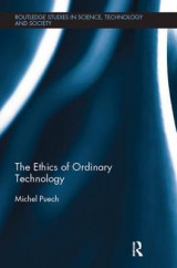 Omslag - The Ethics of Ordinary Technology